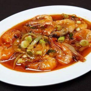 IG: seafood gaul