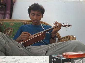 Mochamad Nasrullah