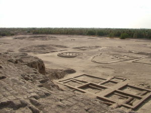 Kerma ancient city