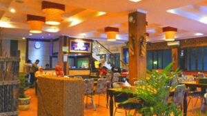 Restoran Raja Sunda